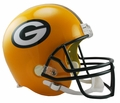 Green Bay Packers Riddell NFL Mini Helmet