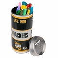 Green Bay Packers Thematic Soda Can Bank