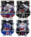 "Gretzky/McDonaugh (New York Rangers) PLUS Limited Editions 2017-18 NHL 6"" Figure Imports Dragon Combo (4)"