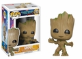 Groot (Guardians of the Galaxy Vol. 2) Funko Pop!