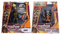Guardians of the Galaxy Metal Die Cast Figure Set (2)