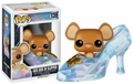 Gus Gus in Slipper (Cinderella) Funko Pop!