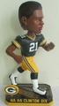 Ha Ha Clinton-Dix (Green Bay Packers) Forever Collectibles 2014 NFL Springy Logo Base Bobblehead