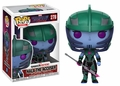 Hala the Accuser (Guardians of the Galaxy: The Telltale Series) Funko Pop!