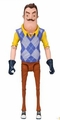 "Hello Neighbor 5"" Action Figures By McFarlane Toys"