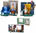 Hello Neighbor Construction Sets By McFarlane Toys