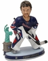 "Henrick Lundqvist (New York Rangers) Forever Collectibles NHL City Collection 10"" Bobblehead"