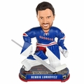 Henrik Lundqvist (New York Rangers) 2017 NHL Headline Bobble Head by Forever Collectibles