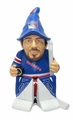 Henrik Lundqvist (New York Rangers) NHL Player Gnome By Forever Collectibles