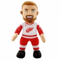 "Henrik Zetterberg (Detroit Red Wings) 10"" NHL Player Plush Bleacher Creatures"