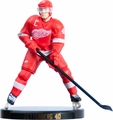 "Henrik Zetterberg (Detroit Red Wings) 2015 NHL 2.5"" Figure Imports Dragon"