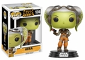 Hera (Star Wars Rebels) Funko Pop!
