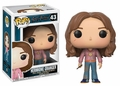 Hermione Granger (Harry Potter) w/ Time Turner Funko Pop! Series 4