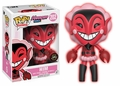 Him (Powerpuff Girls) Glow in the Dark CHASE Funko Pop!