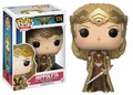 Hippolyta (Wonder Woman) Funko Pop!