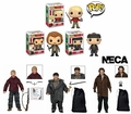 Home Alone Pop! and NECA Complete Set (6)