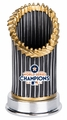 Houston Astros 2017 World Series Champions Trophy Paperweight
