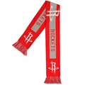 Houston Rockets 2016 NBA Big Logo Scarf By Forever Collectibles