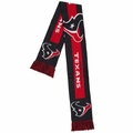 Houston Texans NFL Big Logo Scarf By Forever Collectibles