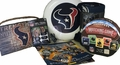 Houston Texans Man Cave Package