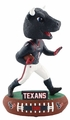 Toro (Houston Texans) Mascot 2018 NFL Baller Series Bobblehead by Forever Collectibles