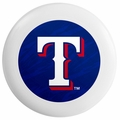 Texas Rangers MLB High End Flying Discs By Forever Collectibles