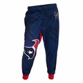 Houston Texans Polyester Mens Jogger Pant by Klew