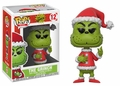 How The Grinch Stole Christmas! Funko Pop!