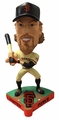 Hunter Pence (San Francisco Giants) 2017 MLB Caricature Bobble Head by Forever Collectibles