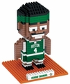 Isaiah Thomas (Boston Celtics) NBA 3D Player BRXLZ Puzzle By Forever Collectibles