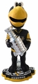 Iceburgh (Pittsburgh Penguins) Mascot 2017 Stanley Cup Champions BobbleHead