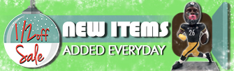 New $5 Figures Added Daily for 30 Days!