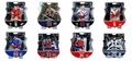 "Imports Dragon 2017-18 NHL Legends 6"" Figures Complete Set (8) INCLUDES 2 Exclusives"