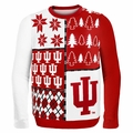 Indiana Ugly College Sweater BusyBlock