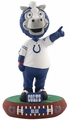 Blue (Indianapolis Colts) Mascot 2018 NFL Baller Series Bobblehead by Forever Collectibles
