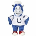 "Indianapolis Colts NFL 8"" Plush Team Mascot"