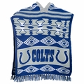 Indianapolis Colts NFL Poncho