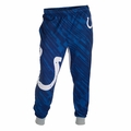 Indianapolis Colts Polyester Mens Jogger Pant by Klew