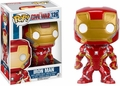 Iron Man (Captain America 3-Civil War) Funko Pop!