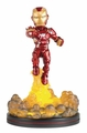 Iron Man (Captain America 3-Civil War) Light Up Q-Fig Figure