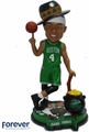 "Isaiah Thomas (Boston Celtics) Leprechaun Logo 8"" Bobble Head Exclusive by Forever Collectibles"