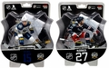"Jack Eichel/Ryan McDonagh (Buffalo Sabres/New York Rangers) 2017-18 Winter Classic LE NHL 6"" Figure Imports Dragon Combo"