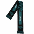 Jacksonville Jaguars NFL Big Logo Scarf By Forever Collectibles