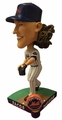 Jacob deGrom (New York Mets) 2017 MLB Caricature Bobble Head by Forever Collectibles