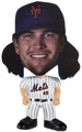 "Jacob deGrom (New York Mets) MLB 5"" Flathlete Figurine"
