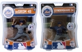 "Jacob DeGrom/Noah Syndergaard (New York Mets) MLB 2016 6"" Figure Imports Dragon Set (2)"