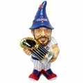 Jake Arrieta (Chicago Cubs) 2016 World Series Champions Gnome