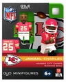 Jamaal Charles (Kansas City Chiefs) NFL OYO Sportstoys Minifigures