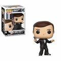 James Bond-Black Tuxedo(James Bond) Funko Pop!
