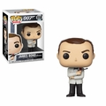 James Bond-White Tuxedo(James Bond) Funko Pop!